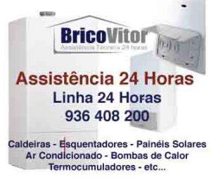 Empresa de Assistência e Reparação de Caldeiras 24 Horas ao Domicilio - caldeiras a Gás - Caldeiras a Gasóleo - Assistência BaxiRoca