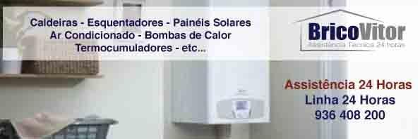 Assistência Caldeiras Beretta Coimbra