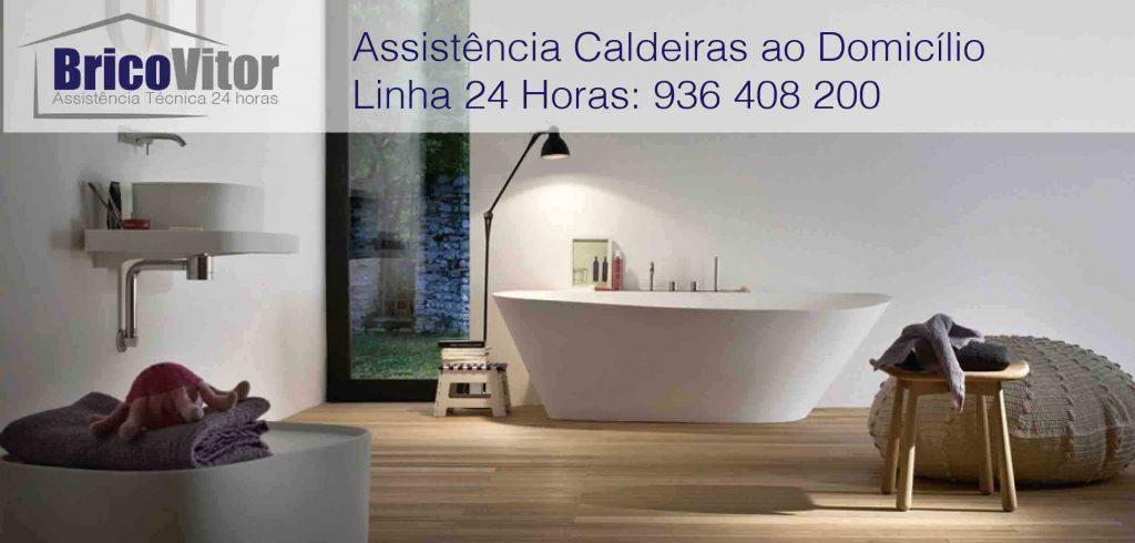 Assistência Caldeiras Hermann Braga