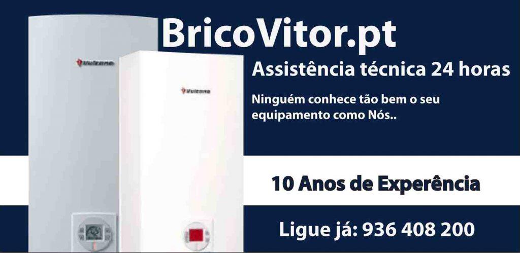 Caldeiras Vulcano: Empresa de assistência Técnica 24 Horas - Reparação de caldeiras esquentadores Painéis so